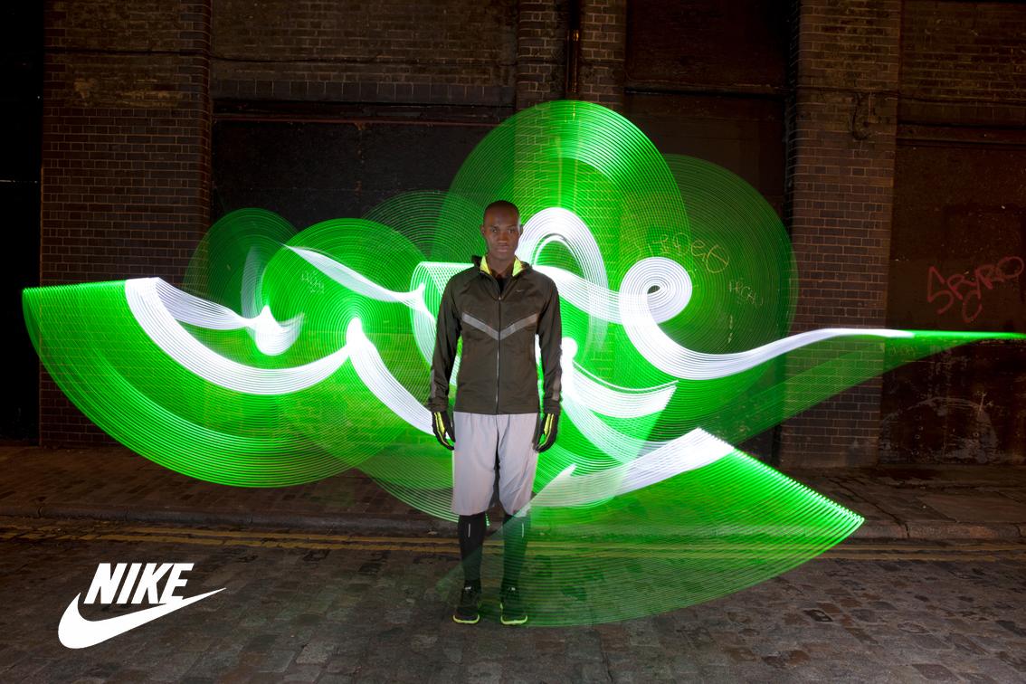 Nike Photographer Peter Medlicott 3