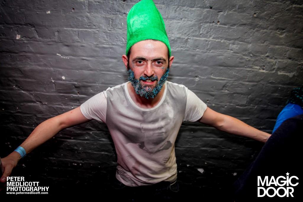 Magic-Door-Club-Photography-Birmingham-Peter-Medlicott-Night-Club-gnome