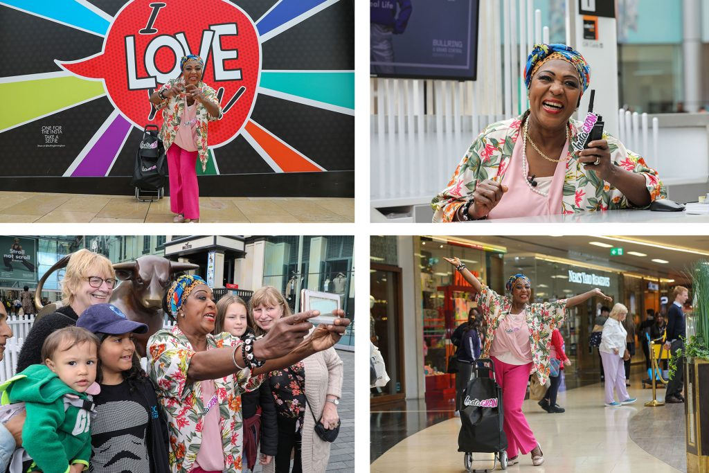 PR Photography in Birmingham and London