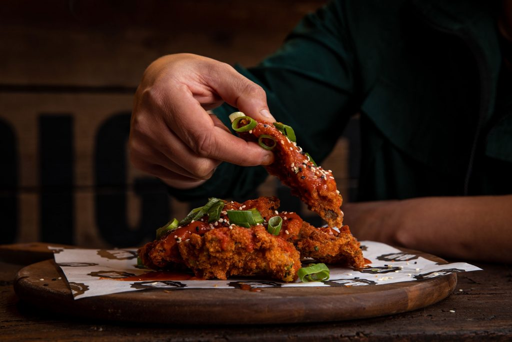 Lifestyle Food Photographer in Birmingham by Peter Medlicott, Food and Drink Photography Birmingham.