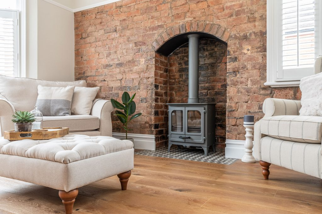 Domestic Interiors and property Photographer in Birmingham, London and Coventry by Peter Medlicott